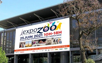 Expozoo, the trade show for the pet market